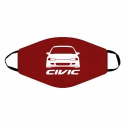 Маска для обличчя Honda Civic