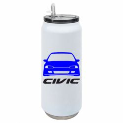 Термобанка 500ml Honda Civic