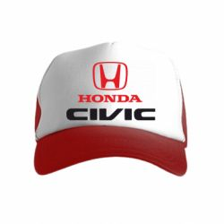 Дитяча кепка-тракер Honda Civic