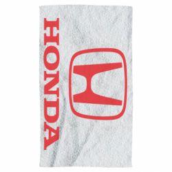 Полотенце Honda Classic