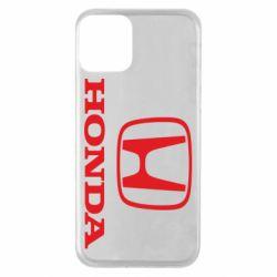 Чехол для iPhone 11 Honda Classic