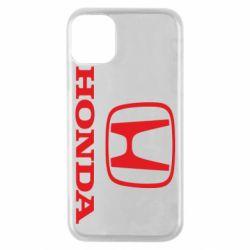 Чехол для iPhone 11 Pro Honda Classic