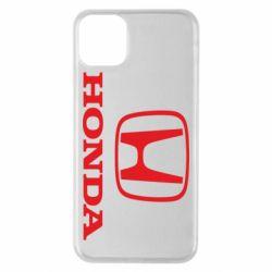 Чехол для iPhone 11 Pro Max Honda Classic