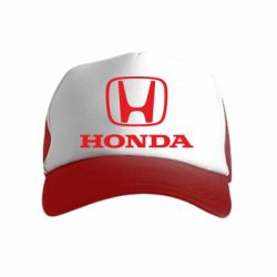 Детская кепка-тракер Honda Classic