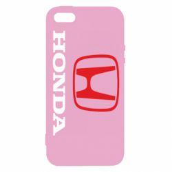 Чохол для iphone 5/5S/SE Honda Classic