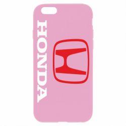Чехол для iPhone 6/6S Honda Classic