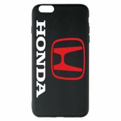 Чохол для iPhone 6 Plus/6S Plus Honda Classic