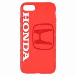 Чехол для iPhone 7 Honda Classic
