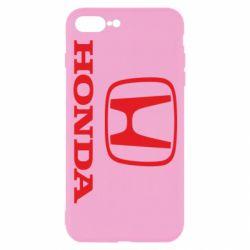 Чехол для iPhone 7 Plus Honda Classic