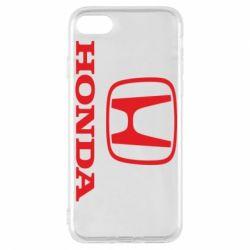 Чохол для iPhone 8 Honda Classic