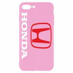 Чохол для iPhone 8 Plus Honda Classic