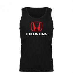 Мужская майка Honda Classic - FatLine