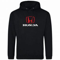 Мужская толстовка Honda Classic - FatLine