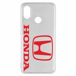Чехол для Xiaomi Mi8 Honda Classic