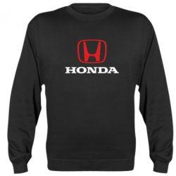 Реглан (свитшот) Honda Classic