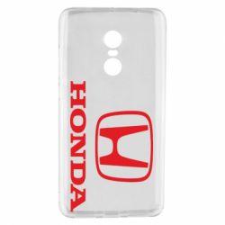 Чохол для Xiaomi Redmi Note 4 Honda Classic