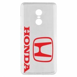Чохол для Xiaomi Redmi Note 4x Honda Classic