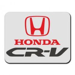 Коврик для мыши Honda CR-V - FatLine