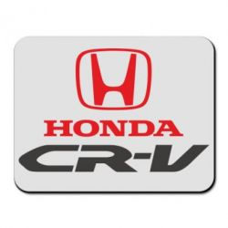 Килимок для миші Honda CR-V