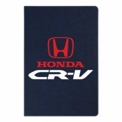 Блокнот А5 Honda CR-V