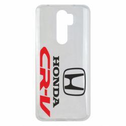 Чохол для Xiaomi Redmi Note 8 Pro Honda CR-V