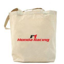 Сумка Honda F1 Racing