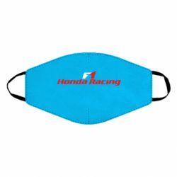 Маска для лица Honda F1 Racing