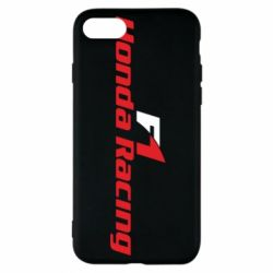 Чехол для iPhone 8 Honda F1 Racing