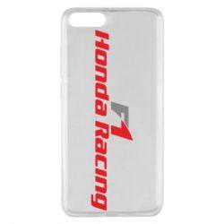 Чехол для Xiaomi Mi Note 3 Honda F1 Racing