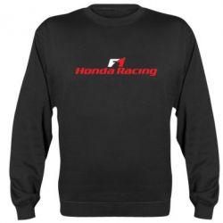 Реглан (свитшот) Honda F1 Racing