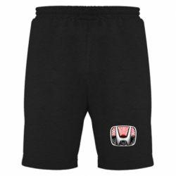 Мужские шорты Honda JDM - FatLine