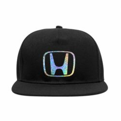 Снепбек Honda logo Голограма