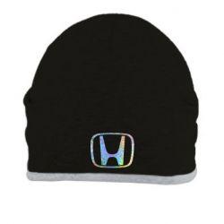 Шапка Honda logo Голограмма