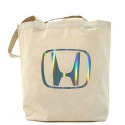 Сумка Honda logo Голограмма