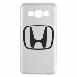 Чехол для Samsung A3 2015 Honda Logo