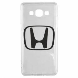 Чехол для Samsung A5 2015 Honda Logo