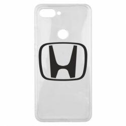 Чехол для Xiaomi Mi8 Lite Honda Logo