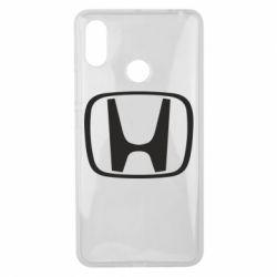 Чохол для Xiaomi Mi Max 3 Honda Logo
