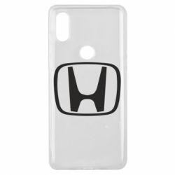 Чохол для Xiaomi Mi Mix 3 Honda Logo