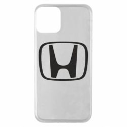 Чохол для iPhone 11 Honda Logo