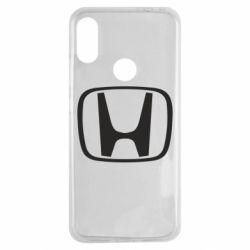Чохол для Xiaomi Redmi Note 7 Honda Logo