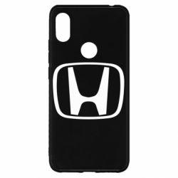 Чохол для Xiaomi Redmi S2 Honda Logo