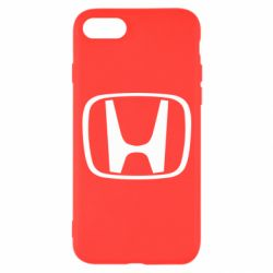 Чохол для iPhone 7 Honda Logo