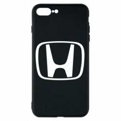 Чохол для iPhone 8 Plus Honda Logo