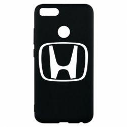 Чехол для Xiaomi Mi A1 Honda Logo