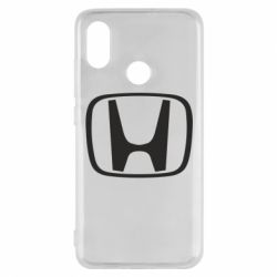 Чехол для Xiaomi Mi8 Honda Logo