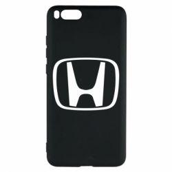 Чохол для Xiaomi Mi Note 3 Honda Logo