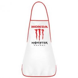Фартук Honda Monster Energy