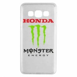 Чехол для Samsung A3 2015 Honda Monster Energy