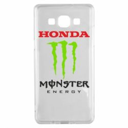 Чехол для Samsung A5 2015 Honda Monster Energy